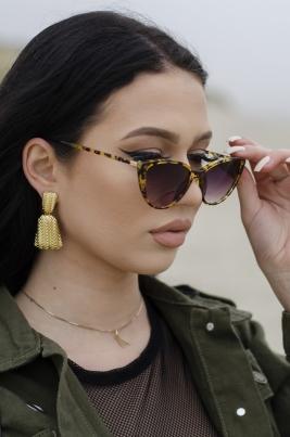 Solbriller - Sally