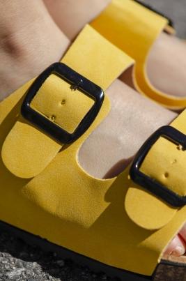Sandaler - Ivy gul