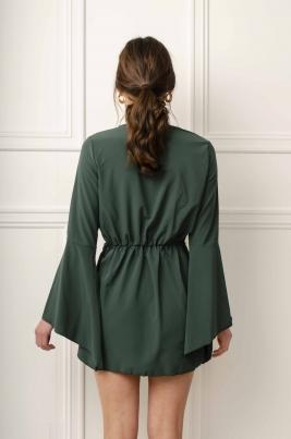 Kjole - Stella grønn