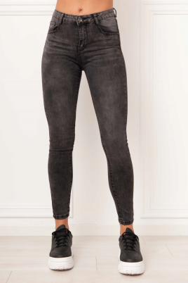 Jeans - Biri svart (3D309)