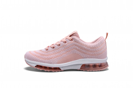Sneakers - Nona lysrosa