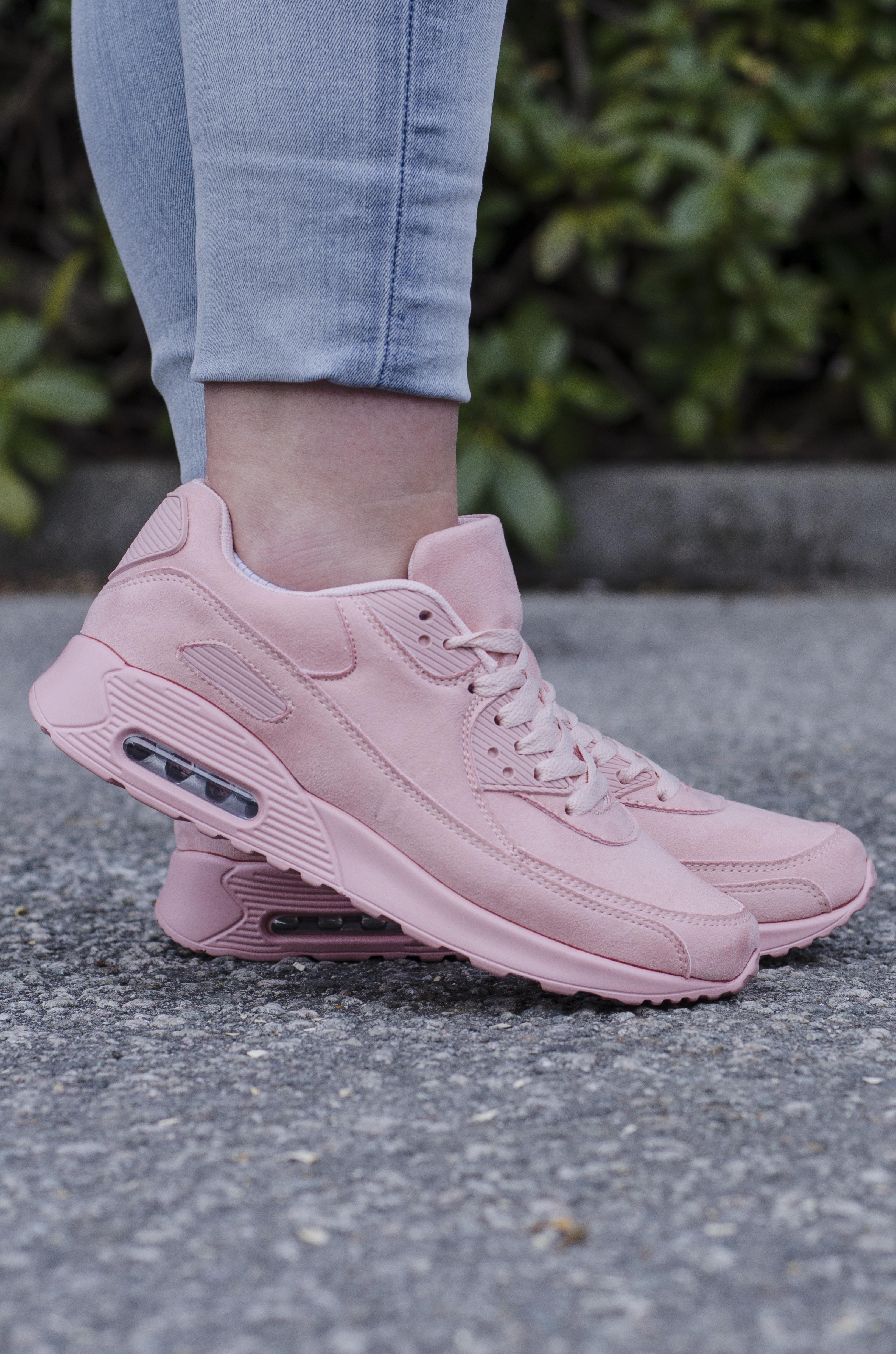 AS Sneakers Motehus Sara Rosa H9I2EDW