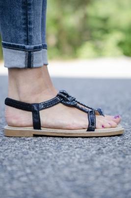 Sandaler - Sadie svart