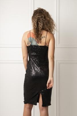 Kjole - Pixie svart