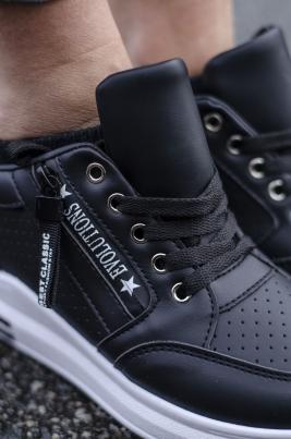 Sneakers - Alice svart