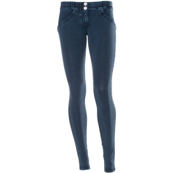 Jeans - Freddy WR.UP® Skinny Low Waist Dark Blue (J0B)