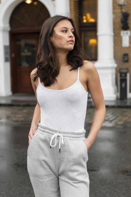 Topp- North Exclusive Comfy Kendall Grå