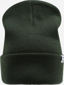 Lue - Hummel Carl Beanie Unisex grønn