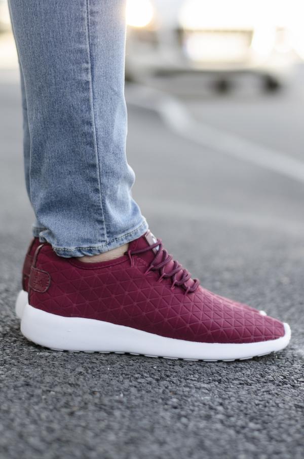 Sneakers - Mille Vinrød