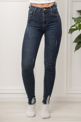Jeans - Wendy blå