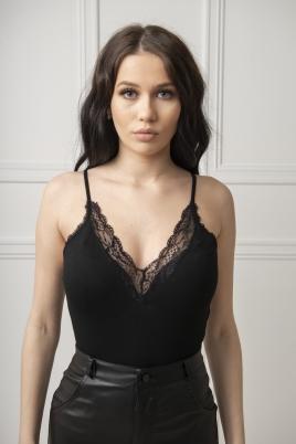 Body - Hazel svart