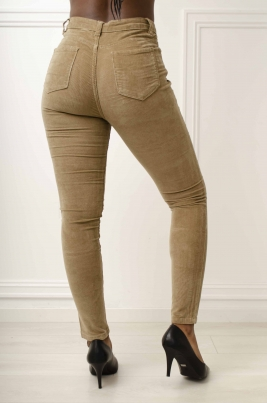 Jeans - Medina beige