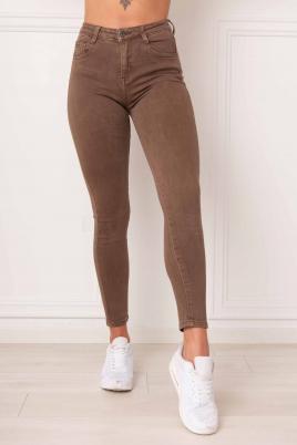 Jeans - Lene brun