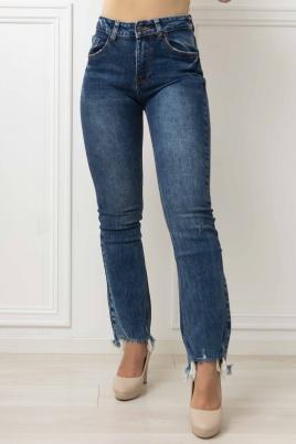 Jeans - Cassy blå