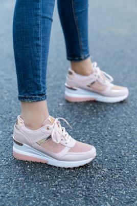 Sneakers - Ceci rosa