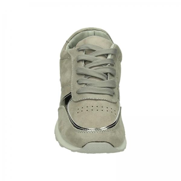 Sneakers - Silje grå