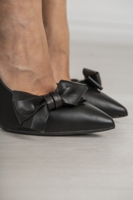 Pumps - Andrea svart