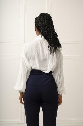 Skjorte - Admira hvit