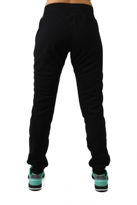 Craft - In The Zone Sweatpants W Black