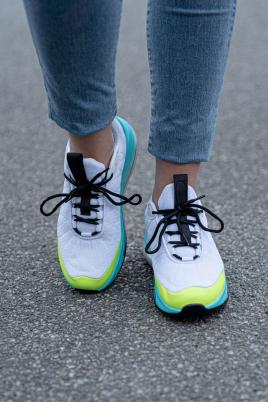 Sneakers - Maria grønn