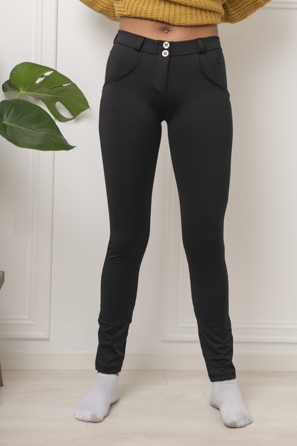 Bukse - WR.UP® regular-rise super skinny trousers in D.I.W.O.® Pro