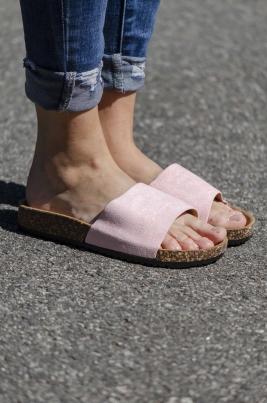 Sandaler - Skylar rosa