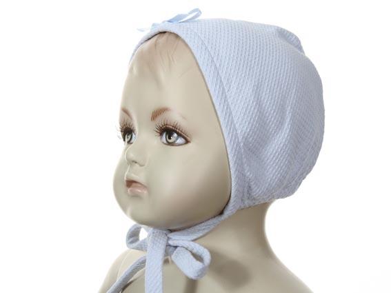 Grevi - Bonnet Dusty Blue (B-vare)
