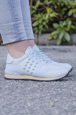 Sneakers - Emilia Blå