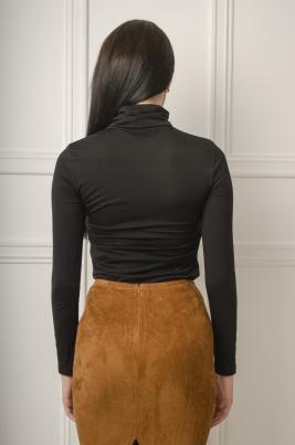 Genser - Mona svart