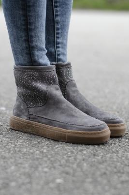 Boots - Kaja grå