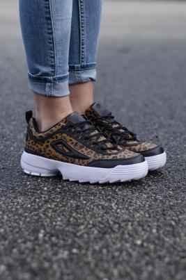 Sneakers - Bianca Leo