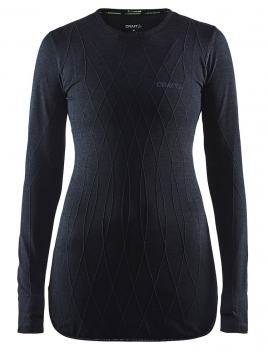 Craft - Active Comfort Dress W svart