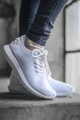 Sneakers - Elina hvit
