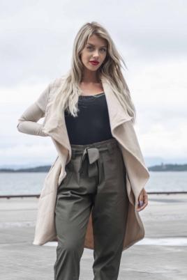 Cardigan - North Ecxlusive Michelle Beige
