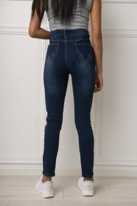 Jeans - Bell blå