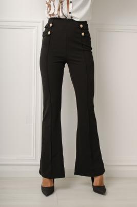 Bukse - Ivy svart
