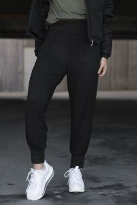 Hummel - FIONA Loose Pants svart