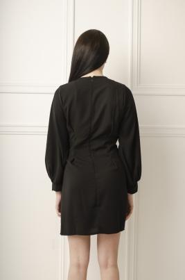Kjole - Aden svart