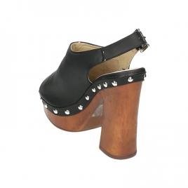 Sandaletter - Chloe svart