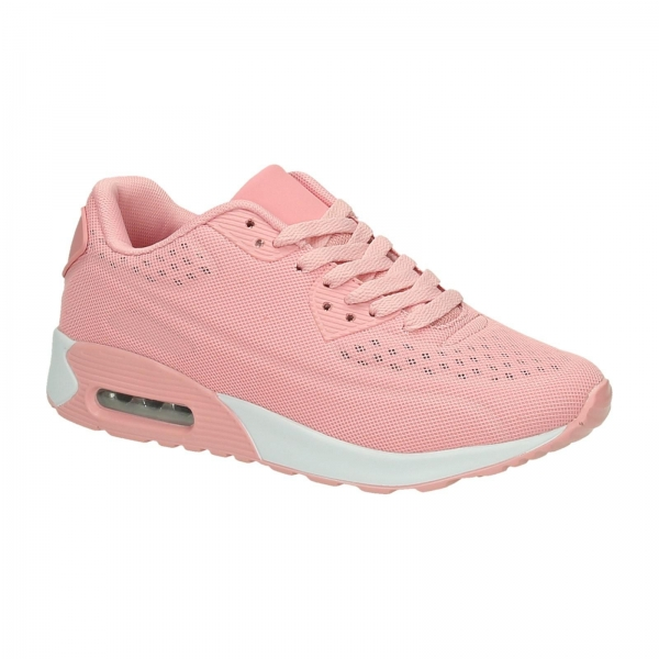 Sneakers - Rachel lyserosa