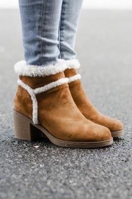Skoletter - Ella camel