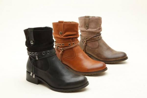Boots - Tale kamel
