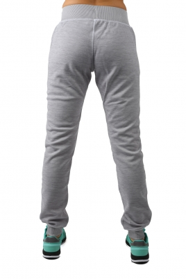 Craft - In The Zone Sweatpants W Grey Melange