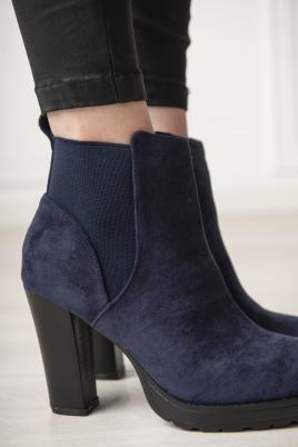 Boots - Guro blå