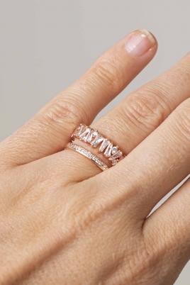 Ring -  Mia