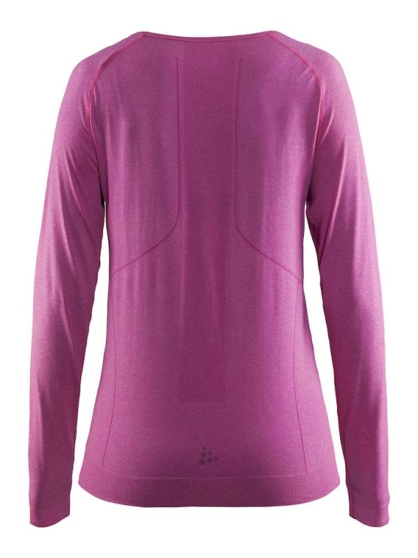 Craft - Seamless Touch Sweatshirt W Smoothie