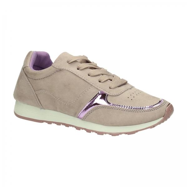 Sneakers - Silje lilla
