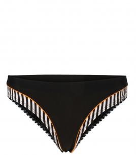 Bikinitruse - Hummel Linnet svart