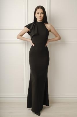 Kjole - Aylinn svart