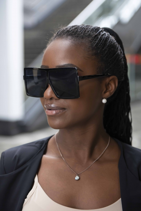 Solbriller - Kaja